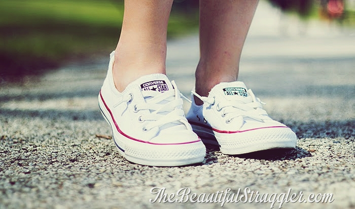 Converse Type Shoes For Wide Feet