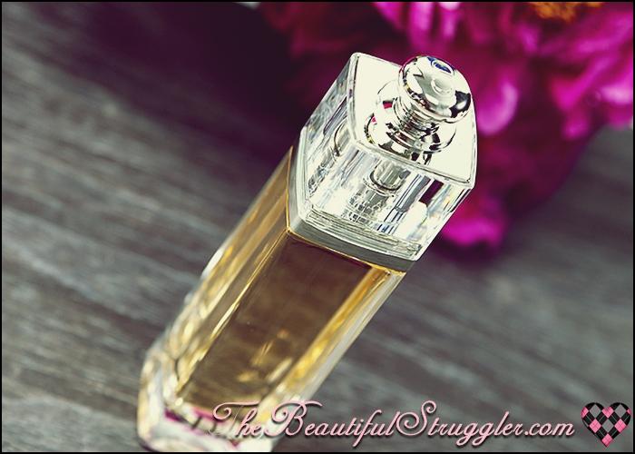 Review: Dior Addict Eau De Toilette | The Beautiful Struggler