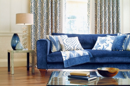 living-room-blue-on-a-budget