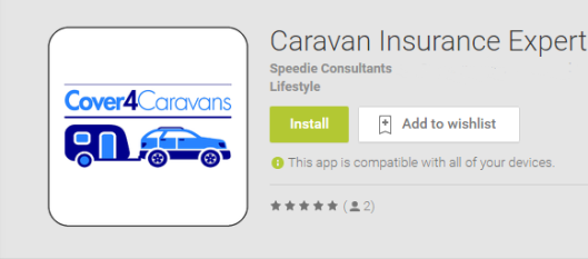 Caravan-Insurance-Expert