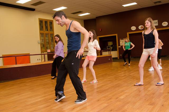 dancec