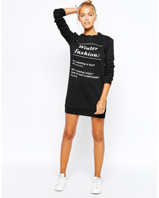 adolescent-clothing-black-christmas-sweater-dress-with-winter-fashion-print-product-0-249712661-normal