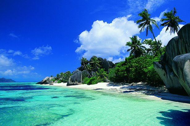 The-Seychelles