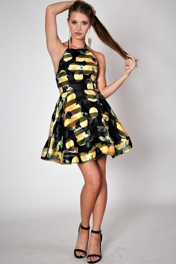 Party Dress Fashion