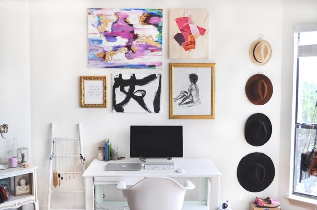 livvyland-blog-olivia-watson-home-office-desk-work-space-decor-interior-design-ideas-austin-texas-fashion-blogger-olivia-watson-fashion-closet-1.5